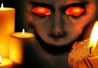 Pusnakts spēle. Vai tu uzdrošinātos izmēģināt šo seno rituālu?