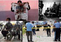 13 bīstamākās pilsētas pasaulē, kuras nevajadzētu apmeklēt FOTO