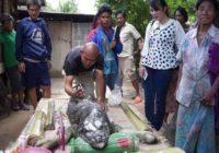 Neticami – Taizemē piedzimis neparasts dzīvnieks ar bifeļa ķermeni un krokodila galvu! VIDEO