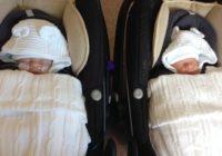 Unikāls gadījums: Pārim piedzimst dvīņi kuri pārsteidz pat ārstus! FOTO,VIDEO