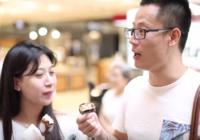 Ķīnieši pirmo reizi nogaršo latviešu saldējumu VIDEO