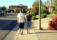 Viņi vienkārši izgāja pastaigāties, bet viens SMS kļuva par šausmīgas traģēdijas iemeslu. FOTO