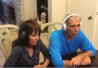 Lūk, kā izskatās īsta laime: viņš uzzināja, ka kļūs par vectētiņu! VIDEO