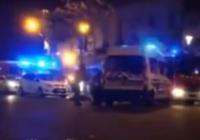 TERORAKTS PARĪZĒ: publicēti aculiecinieku video! VIDEO