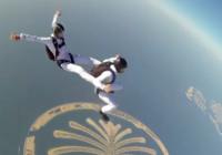 Sinhronizētā izpletņlēkšana – Tas notiek un tas ir satriecoši VIDEO