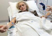 Šī meitene nolēma notievēt, jo klasesbiedri par viņu ņirgājās. Rezultātā ārsti knapi izglāba viņas dzīvību. FOTO