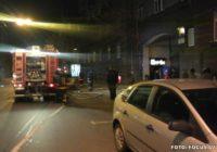Sprādziens Rīgā: Viens bojāgājušais