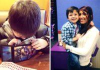 Sirsnīgs mammas stāsts, kā dēlu izaudzināt par džentlmeni