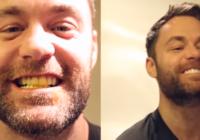 Sajaucot 3 sastāvdaļas, viņš ieguva patiešām iedarbīgu baltinošu zobu pastu. VIDEO