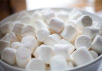 Vienkārša zefīriņu recepte – īstiem kārumniekiem! FOTORECEPTE