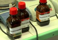 Latvieši izgudrojuši unikālas zāles kas spēj pilnībā apturēt vēzi! VIDEO