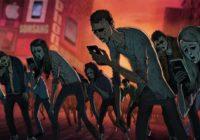 Trāpīts desmitniekā! Skarbi patiesas ilustrācijas par mūsdienu reālo dzīvi. FOTO