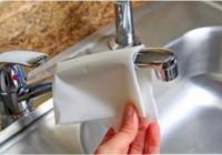 Uzzini, kā vēl var izmantot cepampapīru! FOTO