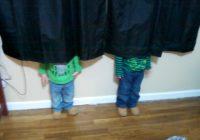 Mazie paslēpju meistari- viņus būs grūti pārspēt! FOTO