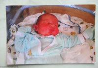 Viņš piedzima pavisam vesels, bet vēlāk notika neiedomājamais! FOTO, VIDEO