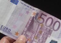 Parakstamies, lai minimālā alga būtu 500 eiro mēnesī