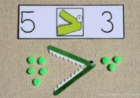 10 vienkārši veidi kā bērnam izskaidrot matemātiku. FOTO