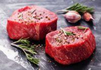 Ēst vai neēst jeb patiesība par sarkano gaļu!