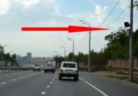 Radars fiksēja ātruma pārkāpumu. Neticēsi, KURŠ bija pie stūres! FOTO