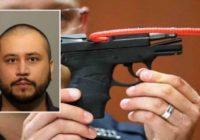 Policists izsolē pārdod savu ieroci, ar kuru nošāvis pusaudzi!