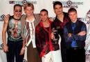 Backstreet Boys skaistulīši pēc 15 gadiem. Kā viņi izskatās šodien? FOTO