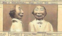 Šausminošs stāsts: pirms 100 gadiem šo lelli apsūdzēja uzreiz par 3 cilvēku nāvi!