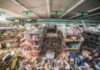 Nekuriene: Fukušimas slēgtā zona drosmīga stalkera acīm. FOTO