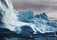 Šis aisbergs izskatās pārsteidzošs, bet kad ieskatīsies tuvāk, sapratīsi patiesību FOTO