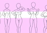 Noskaidrots, kāds krūšu izmērs vīriešiem patīk visvairāk!