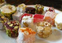 Gardie austrumu saldumi pašas virtuvē- lētāk un garšīgāk, kā pirktie