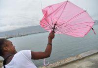 Vai zināji, kāpēc spēcīgām vētrām un orkāniem tiek piešķirti cilvēku vārdi?