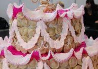 19 kāzu tortes, kuras bija pilnīga izgāšanās FOTO
