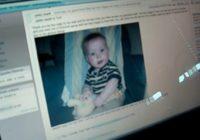 Viņai piezvanīja un pavēstīja, ka viņas 10 mēnešus vecais bērns izlikts pārdošanā! FOTO