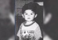 1995. gadā viņiem nolaupīja gadu vecu bērnu. Pēc 21 gada policija paziņoja, ka atradusi viņu! FOTO