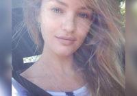 Victoria's Secret eņģeļi bez grima. Viņas nolēma pierādīt, ka to skaistums- autentisks! FOTO