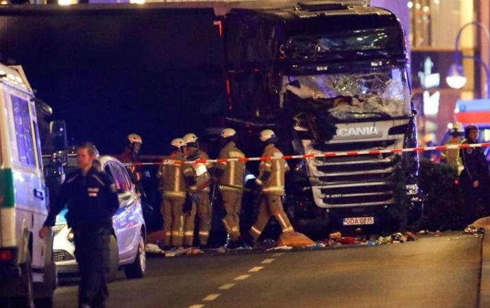 berlin-truck