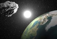 ZINĀTNIEKS BRĪDINA: Oktobrī Zeme tiks pilnībā iznīcināta