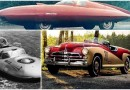Ražots PSRS: 7 neticami auto nozares pārstāvji. FOTO