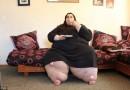 Pirms gada viņa svēra 300 kilogramus. Uzzini, kā viņa izskatās tagad! FOTO