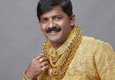 """Viņš bija tik bagāts, ka valkāja kreklu no zelta. Bet dzīve izspēlēja nežēlīgu """"joku"""". FOTO"""
