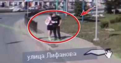 Krieviete pārskatīja Google kartes un nejauši pieķēra savu vīru krāpšanā! VIDEO