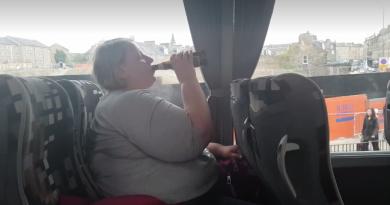 Lauķi brīvdienās: Latvietis portālā facebook publicē ceļojuma video sērijas, kuras liek smieties līdz asarām