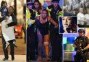 Sprādziens Arianas Grandes koncertā Lielbritānijā: nogalināti 22 cilvēki