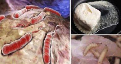 ONKOLOGI BRĪDINA: 8 pārtikas produkti, kuri izsauc vēzi