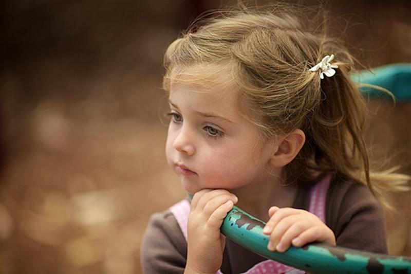 Šo meiteni pameta tēvs. Tas, ko viņa teica mātei, var kļūt par mācību ikvienam.