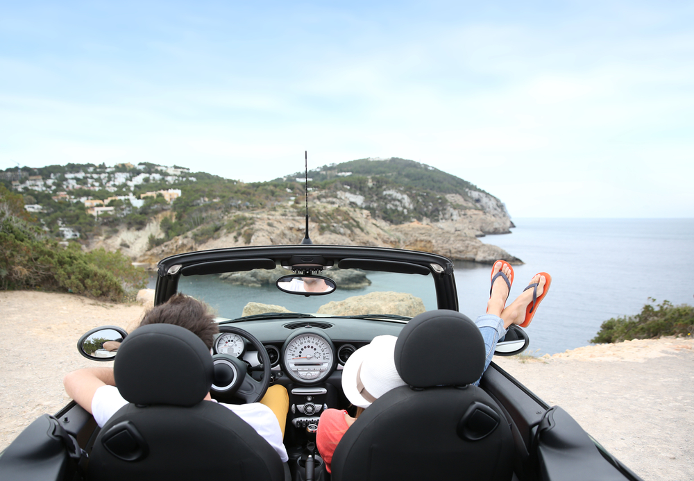 Lietoti auto no auto nomām ārvalstīs – prakstiski padomi, dodoties tālākos pārbraucenos