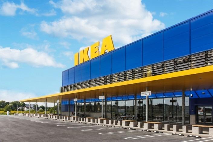 Augusta beigās Rīgā atvērs pirmo IKEA veikalu