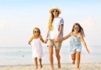 Pētījumā atklāts, ka bērni inteliģenci manto no mātes