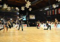 """Decembrī Rīgā 37. reizi notiks starptautiskais sporta deju festivāls """"Baltic Grand Prix"""""""