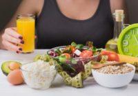 Ēdienkarte 24 stundām. Dietoloģes Annas Hausas ieteikums